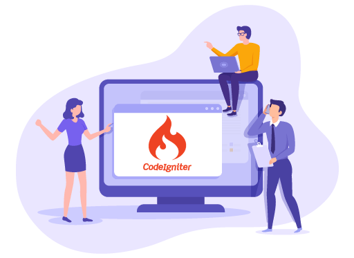 codeigniter-overview