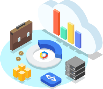 Google-Cloud-vector