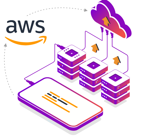 amazon-web-service