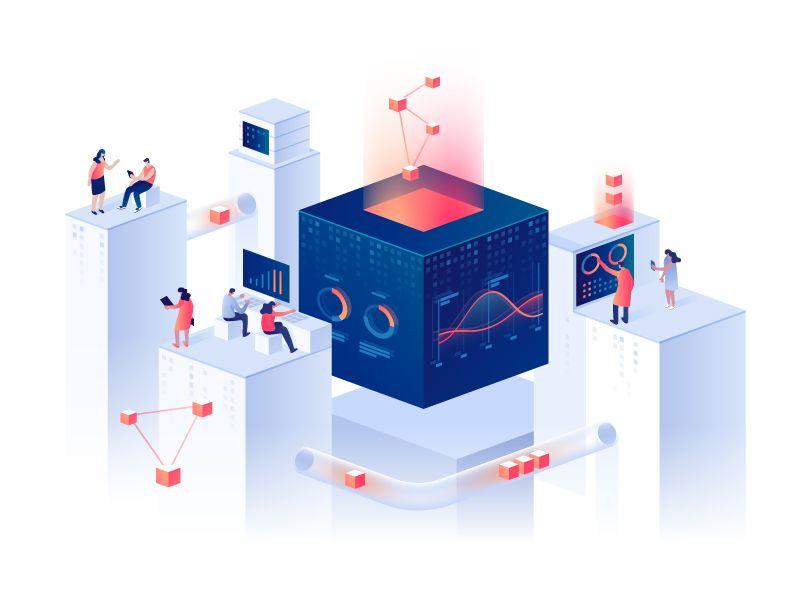 data-science-vector