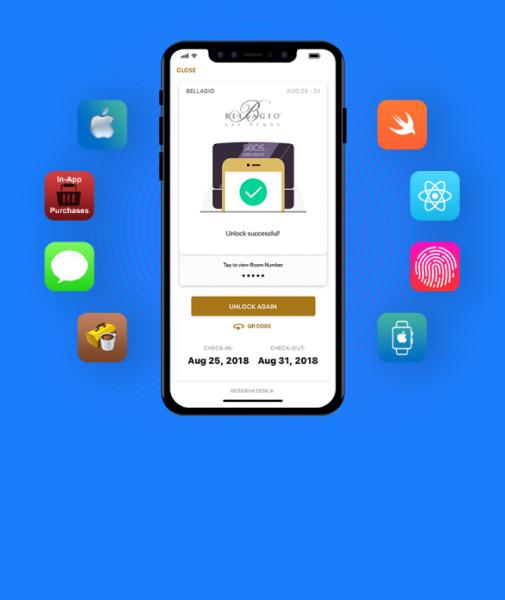 mobile-app-Service