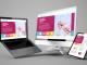 7 Modern Design Techniques for Website Development