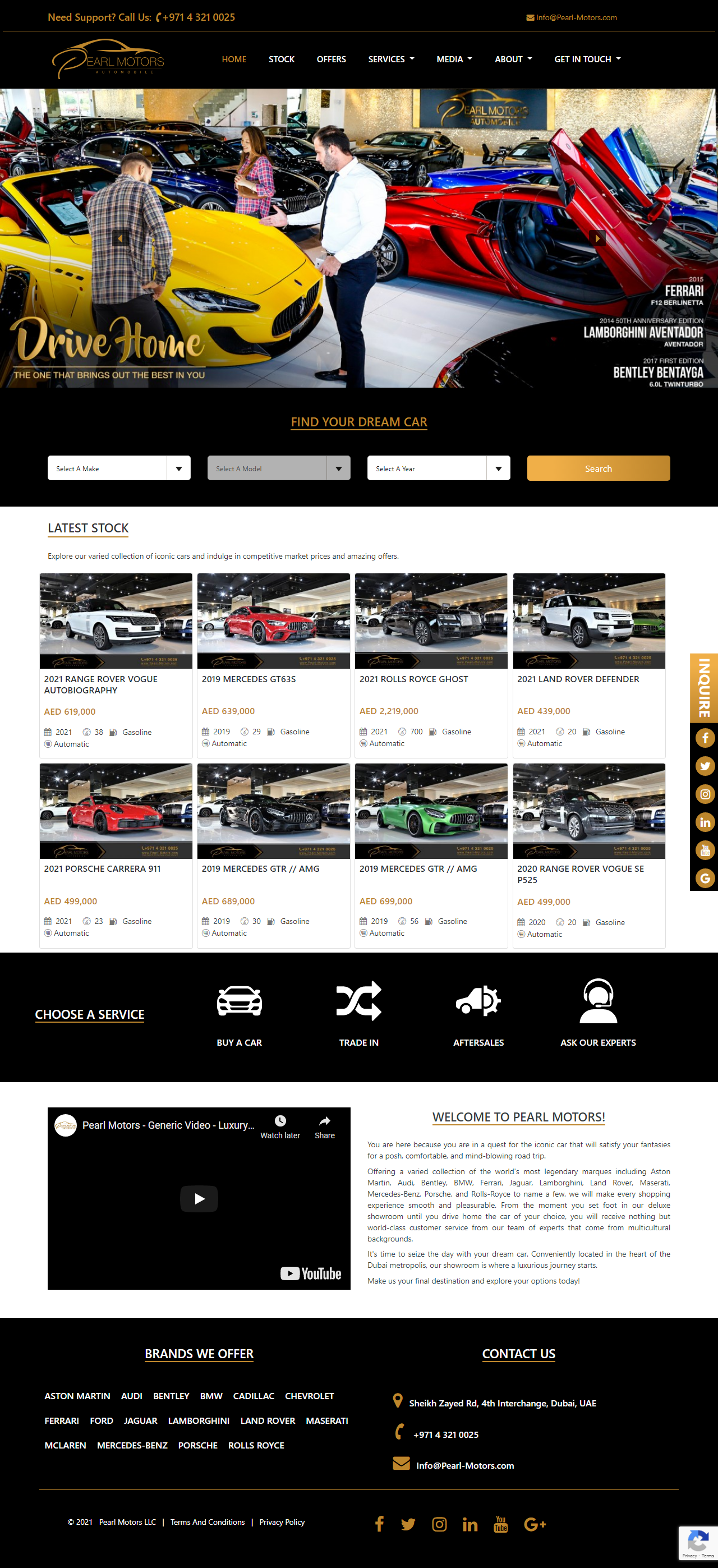 Pearl-motors-portfolio-image