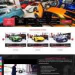 The Elite Car portfolio image
