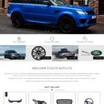 Elite Auto LTD portfolio image